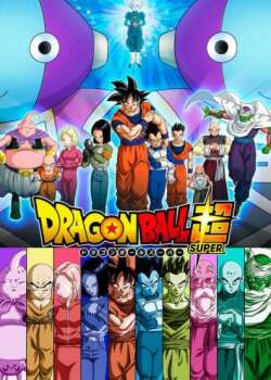Dragon Ball Super (Dublado & Legendado)