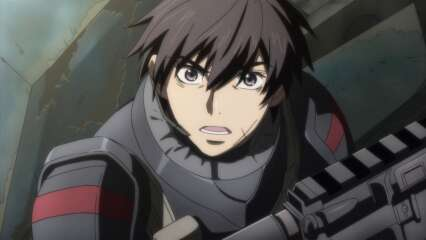 Full Metal Panic! Invisible Victory: Episódio 11