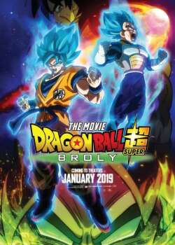 Dragon Ball Super: Broly (Dublado)