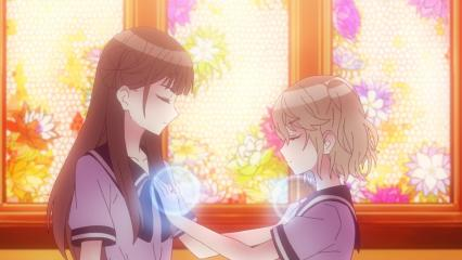 Blue Reflection Ray: Episódio 6 – Legendado HD
